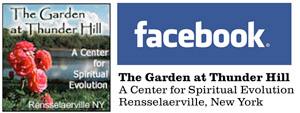 The Garden at Thunder Hill on Facebook